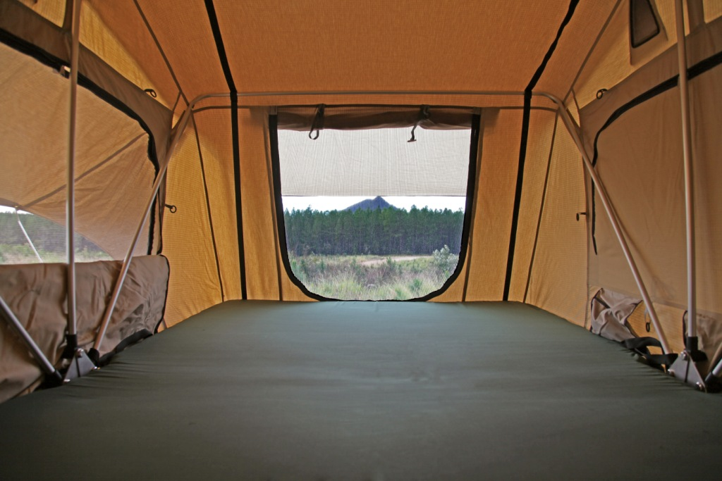TJM Roof top tent YularaOffroad Land